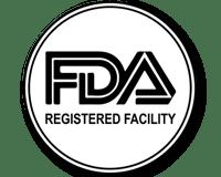 FDA Registered injection molder