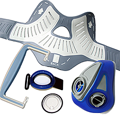 Overmolding Parts Group