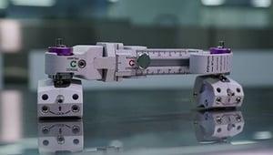 Othopedic Fixator Device