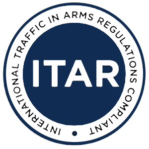 ITAR Injection Molding
