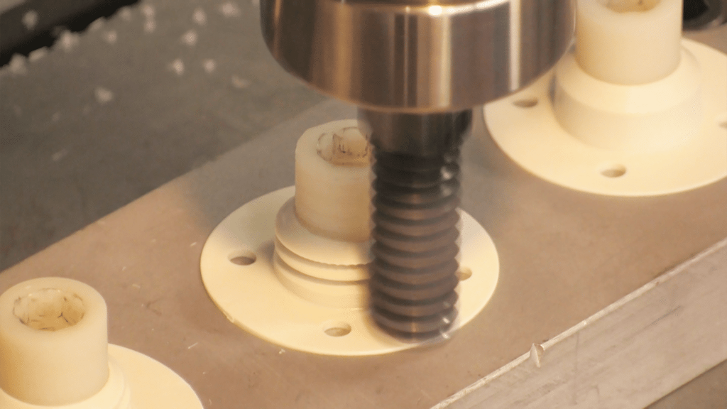 Milling Operations