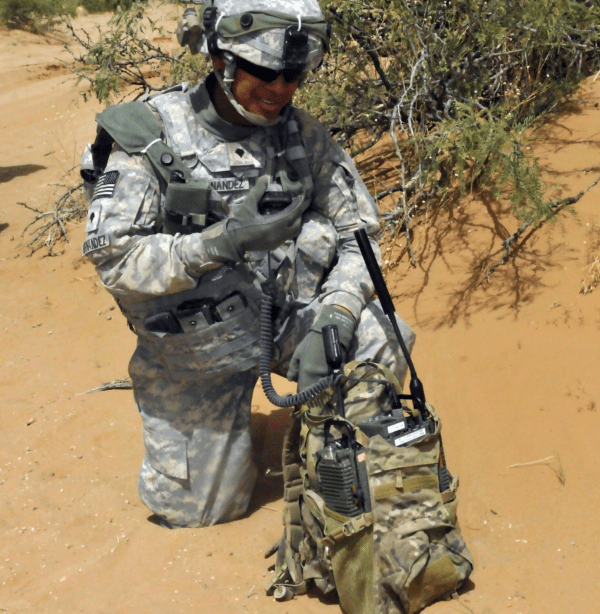 Military & Defense Molding Services