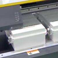 Inkjet Printing Plastic Parts